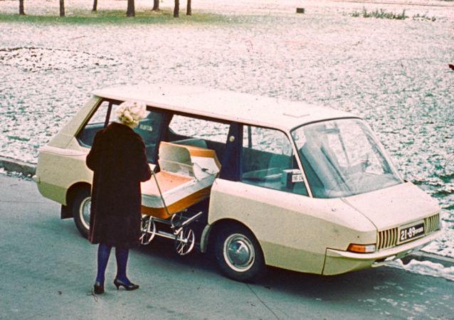 Autos y electrónica para el hogar: siete inventos soviéticos que se adelantaron a su tiempo