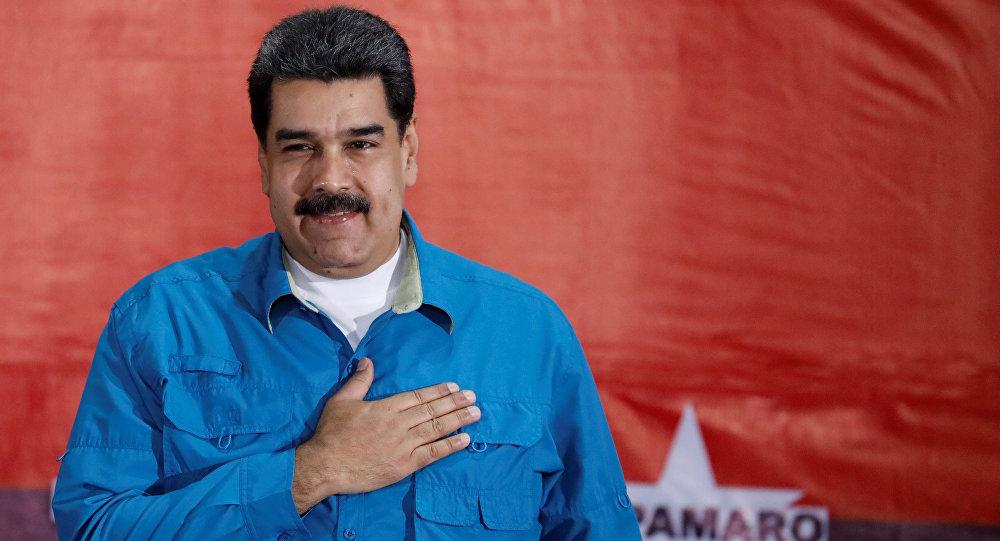 Registro Electoral será abierto nuevamente en Venezuela y el exterior — Jorge Rodríguez