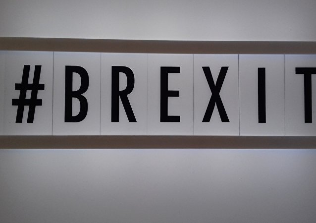 Brexit (imagen referencial)