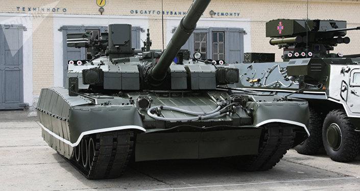 Ucrania acaba la 'amistad' con Rusia