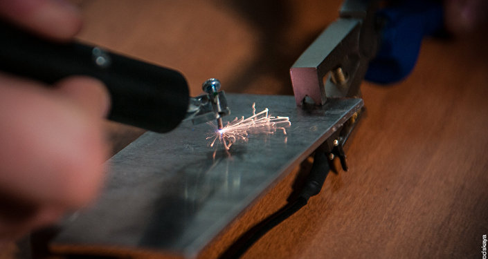 Los expertos de la NUST MISIS desarrollan un método innovador en el ámbito de la fabricación de nanometales