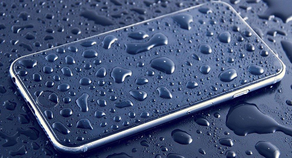 Un celular (imagen ilustrativa)