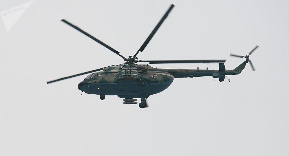 Rusia advierte contra acciones en Siria que puedan