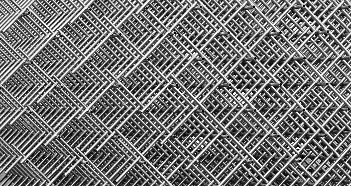 Barras de acero (imagen referencial)