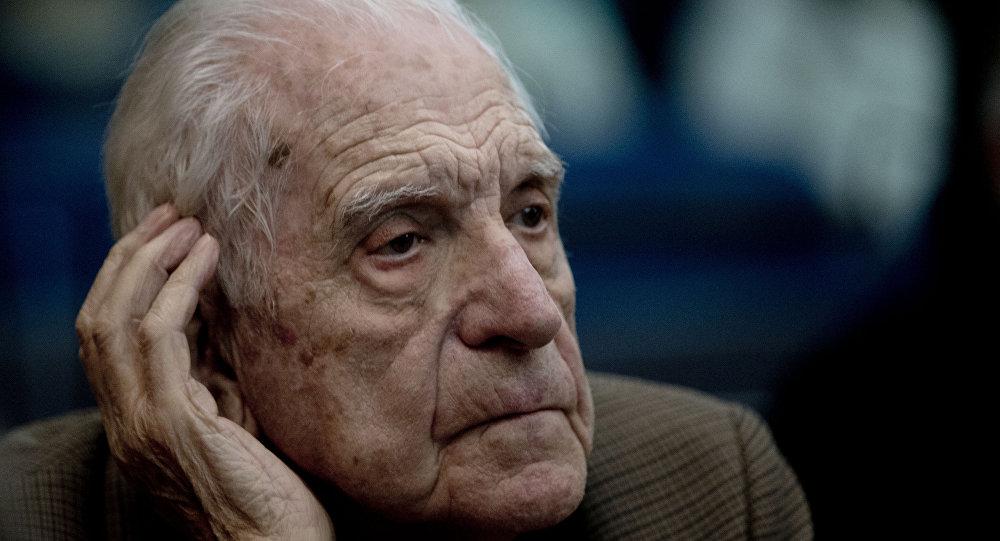 Reynaldo Bignone, el último dictador de Argentina