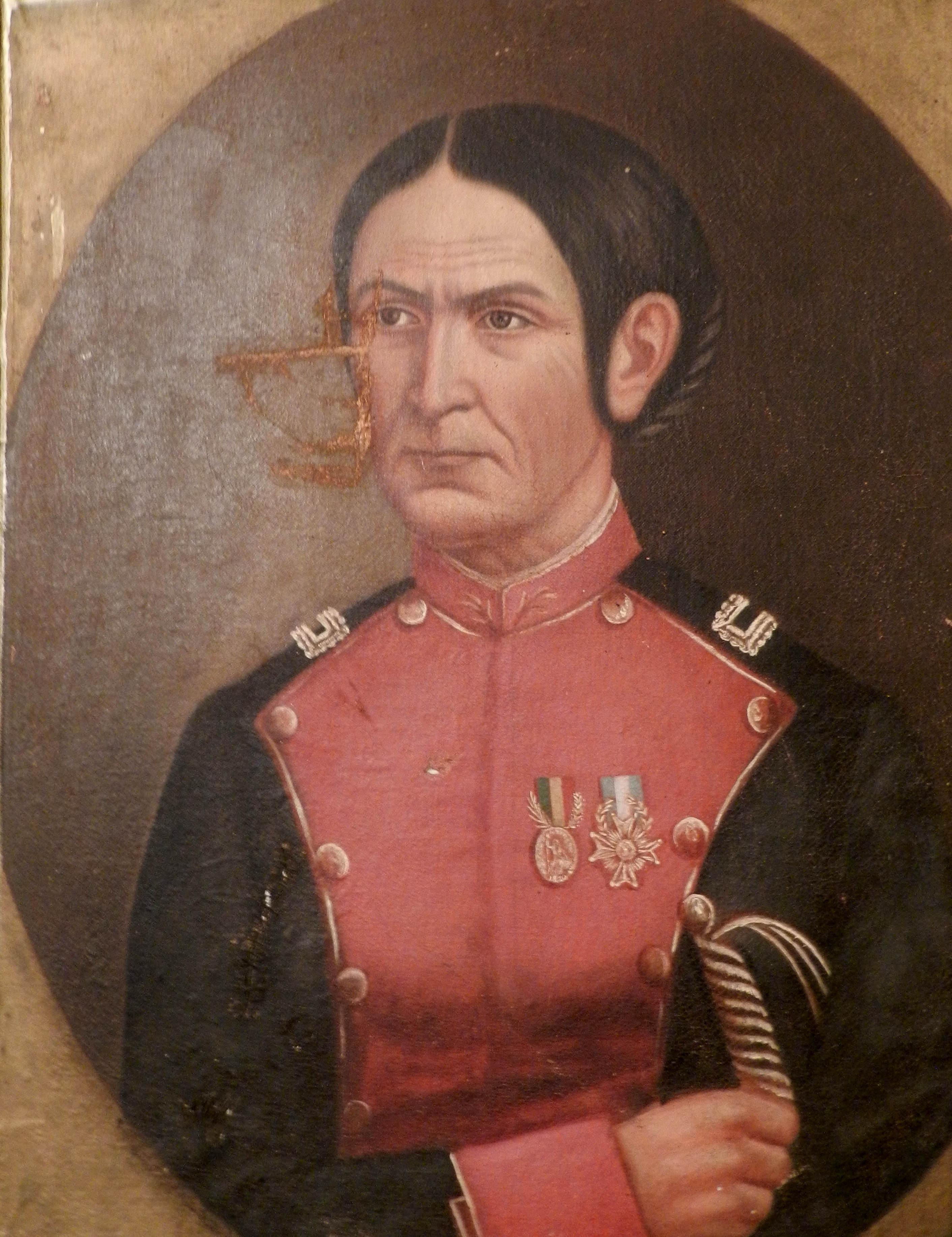 Juana Azurduy, heroína de la independencia de Bolivia y de Argentina