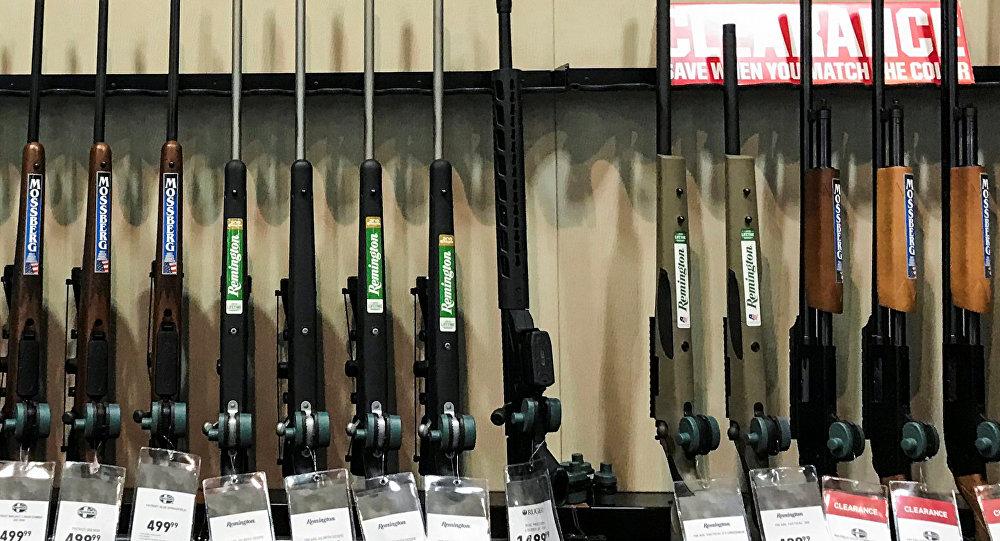 Revisa Ley de armas gobernador de Florida