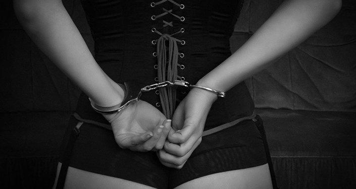BDSM, imagen referencial