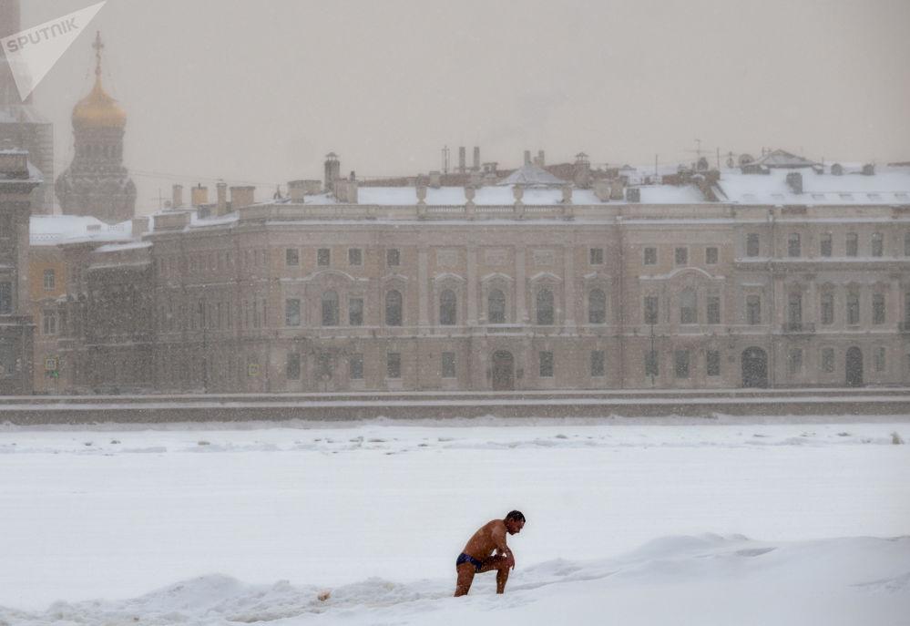 Cómo lucharon Moscú y San Petersburgo por el estatus de capital de Rusia
