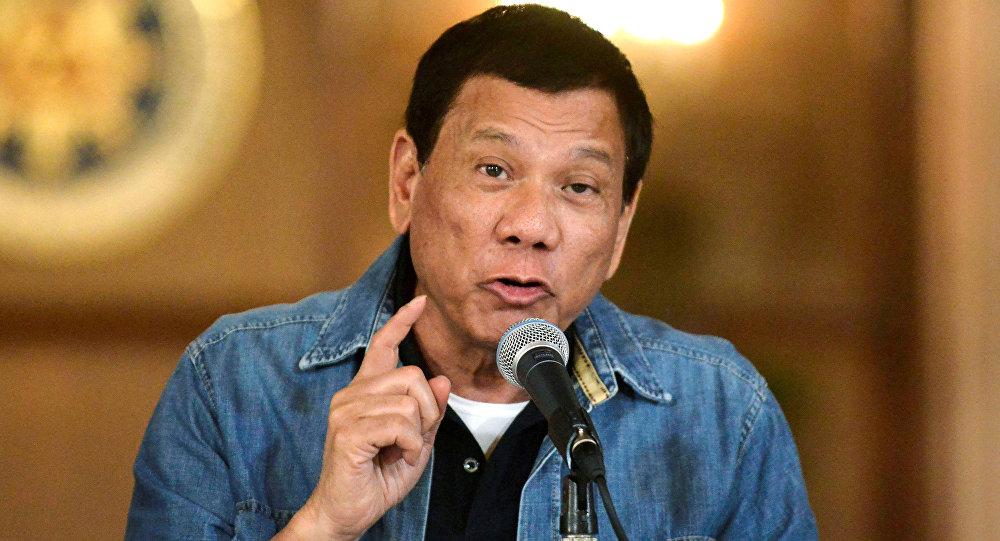 Filipinas notifica a la ONU su retirada de la Corte Penal Internacional