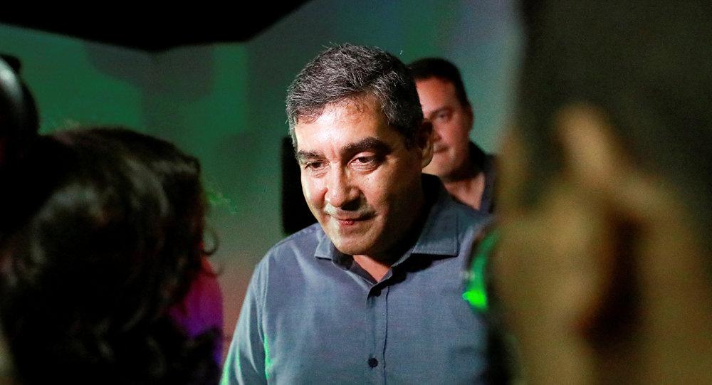 Miguel Rodríguez Torres, exministro del Interior de Venezuela