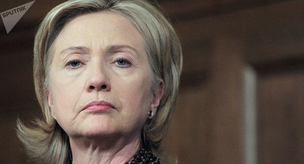 Hillary Clinton (archivo)