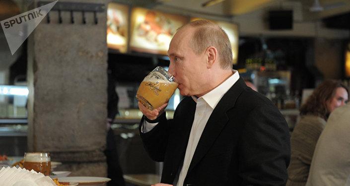 Trump: Relación con Rusia 'nunca ha estado peor'