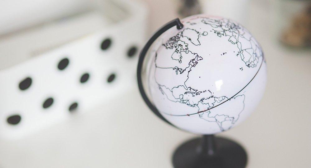 Un globo (imagen referencial)