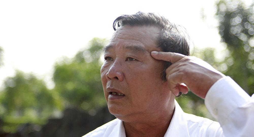Sobreviviente de la masacre de My Lai recuenta los hechos 50 años después