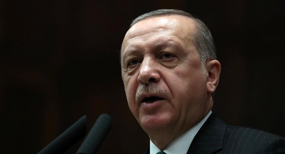 Las tropas turcas toman la mitad de la ciudad siria de Afrín