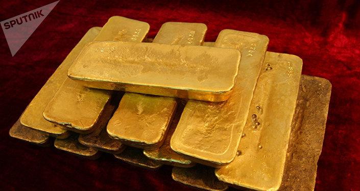 ad8dfea8c827 México debería repatriar cuanto antes el oro que tiene en Inglaterra ...