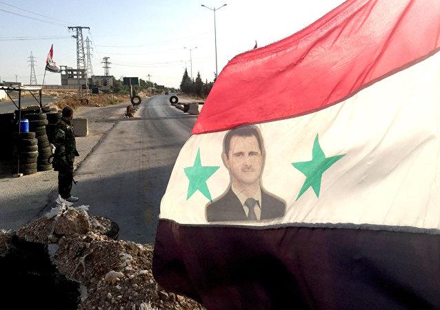 EEUU: Es ciencia ficción que Asad pueda recuperar el control sobre Siria