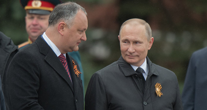 Putin: Expectativa por la cumbre Trump