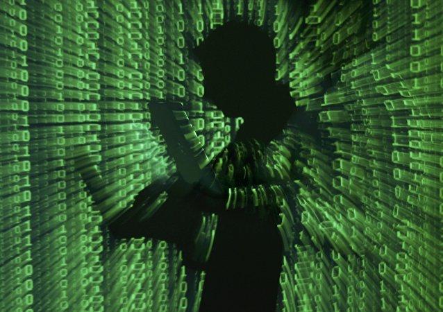 El código binario