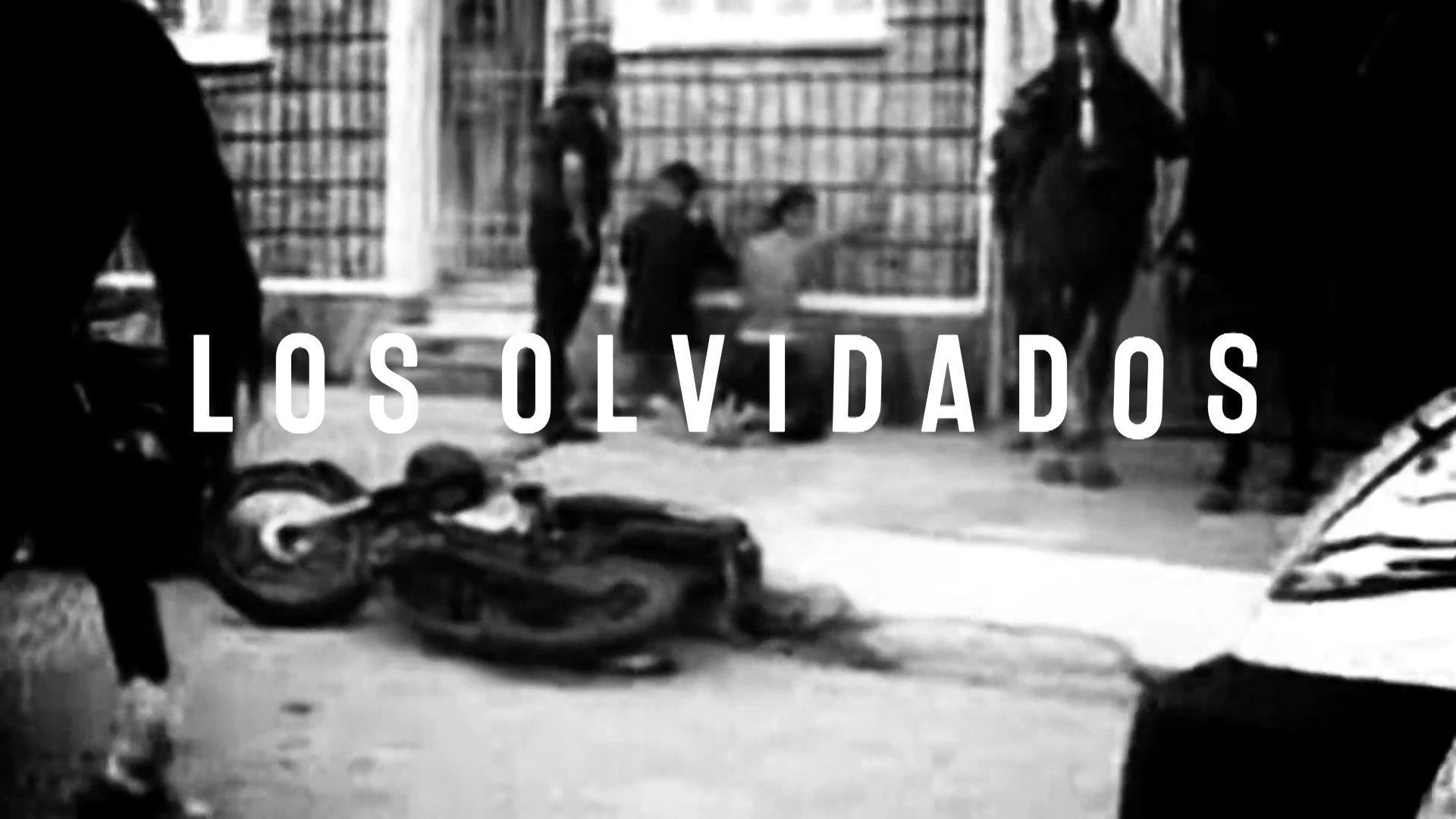 Captura de pantalla del film Los Olvidados, que aborda la problemática que enfrentan los vecinos del barrio Marconi