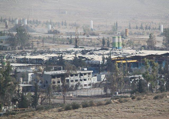 Harasta Al Basal (archivo)