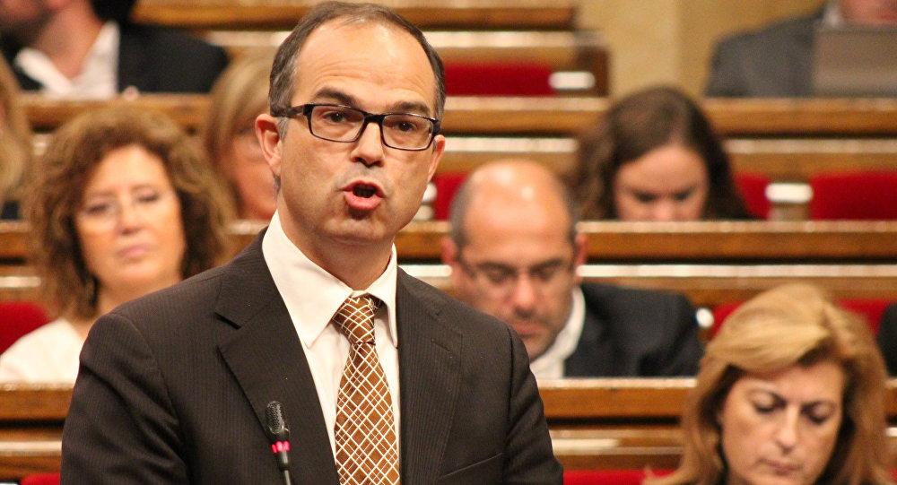 Jordi Turull, nuevo candidato la Presidencia de Cataluña
