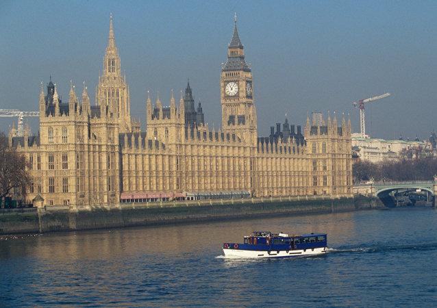Londres, la capital del Reino Unido (imagen referencial)