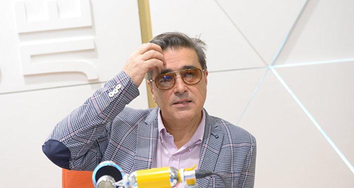 Miguel Bas