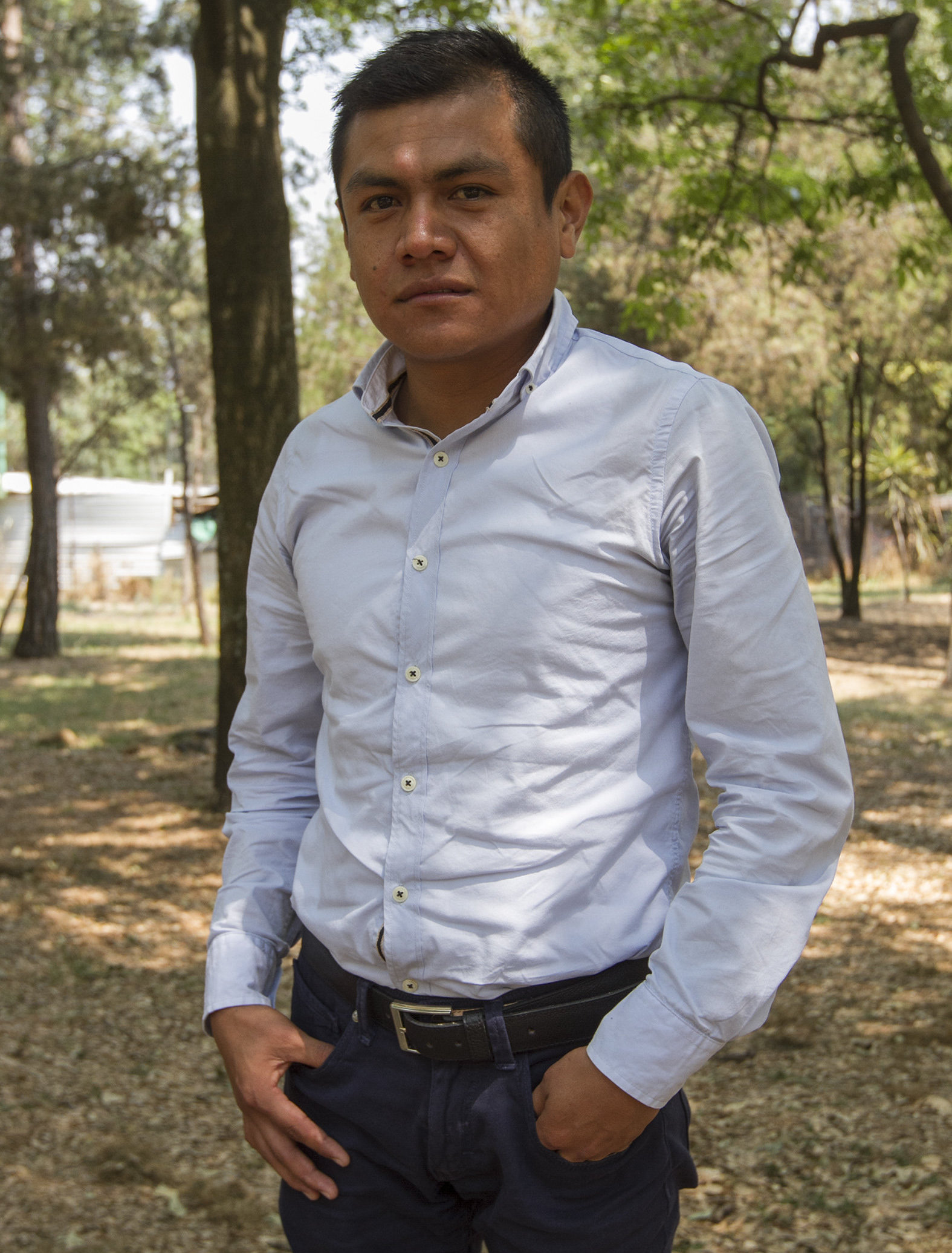 Eliseo Xochitemol Peña