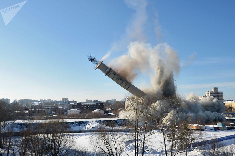 La tragedia en Rusia, avalanchas y tormentas de arena: estas son las imágenes más emocionantes de la semana