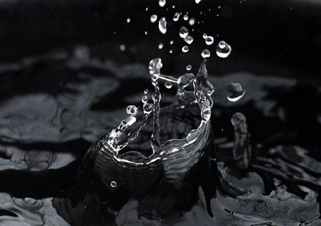 Agua potable (imagen referencial)