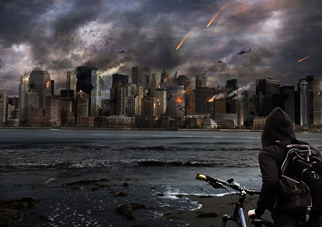 Una guerra (imagen ilustrativa)