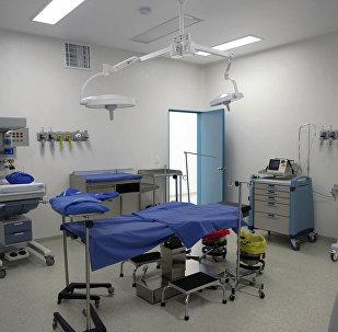 Hospital (imagen referencial)