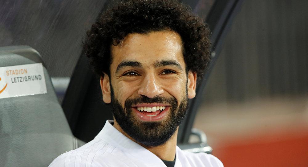 Revelan gravedad de lesión del jugador del Liverpool — Mohamed Salah