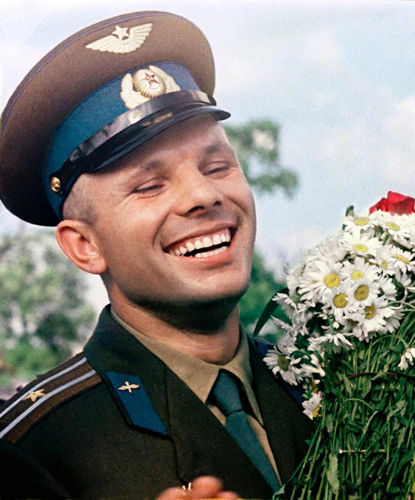 Las imágenes más impresionantes tomadas por el histórico fotógrafo ruso Yuri Abrámochkin