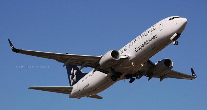 LASER reabre sus vuelos a Panamá