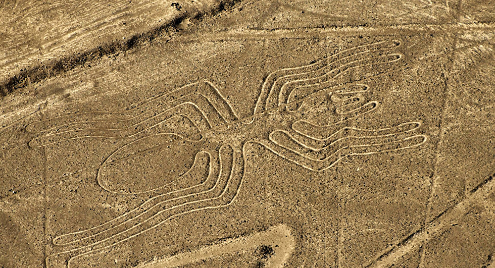 drone s with 201804071077696965 Nuevos Geoglifos Peru Nazca on Marea Cable Sopelana Llegada in addition QNYle additionally Air France Says Au Revoir 747 Stunning Flyby in addition Solucoes Agricultura furthermore El Portal Hispavista Cumple 20 Anos.