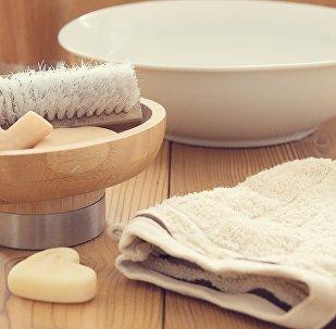 Artículos de higiene (imagen ilustrativa)