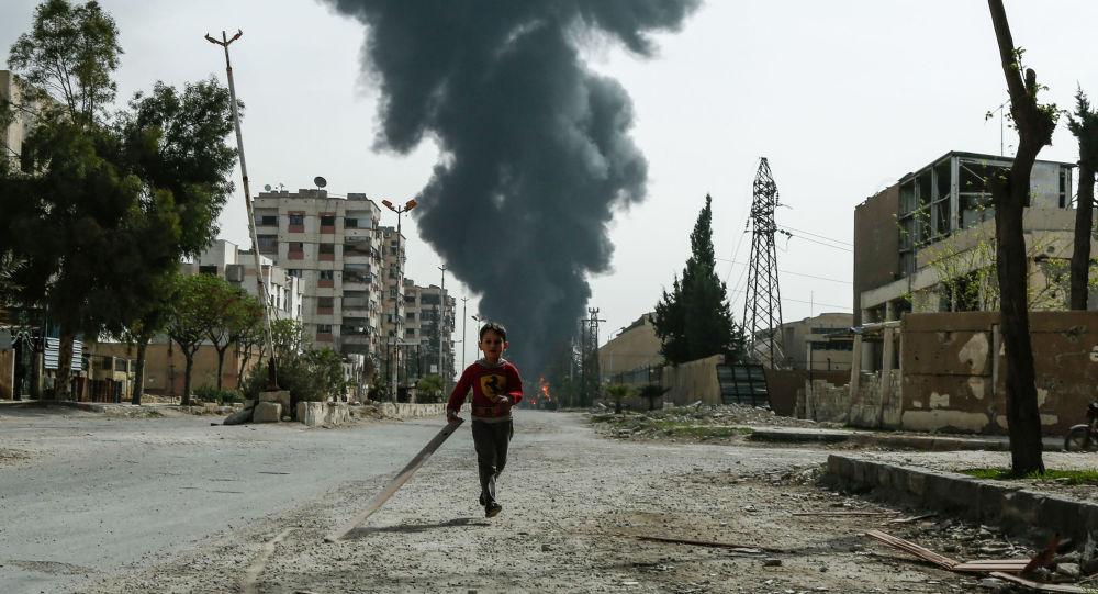 Putin espera que prevalezca el sentido común ante amenazas contra Siria