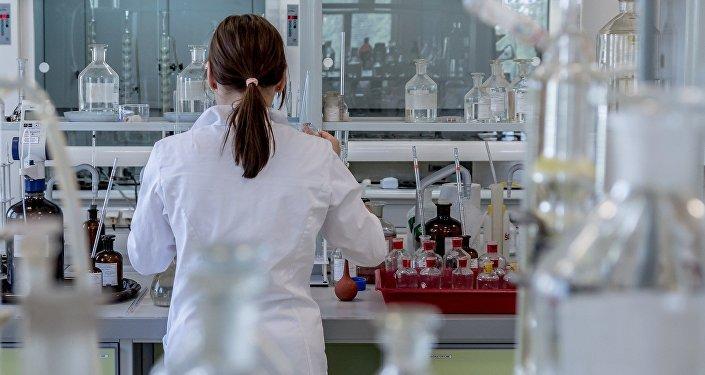 Un laboratorio