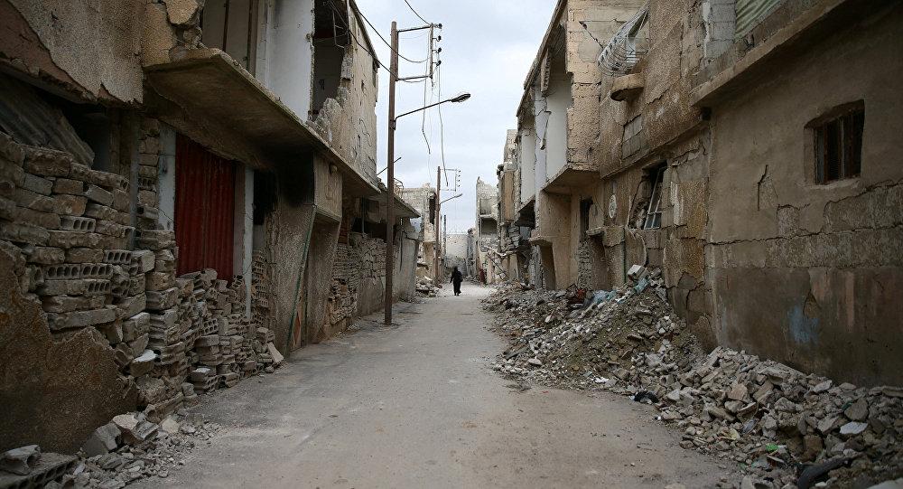 Advierten que otros ataques en Siria provocarían caos internacional