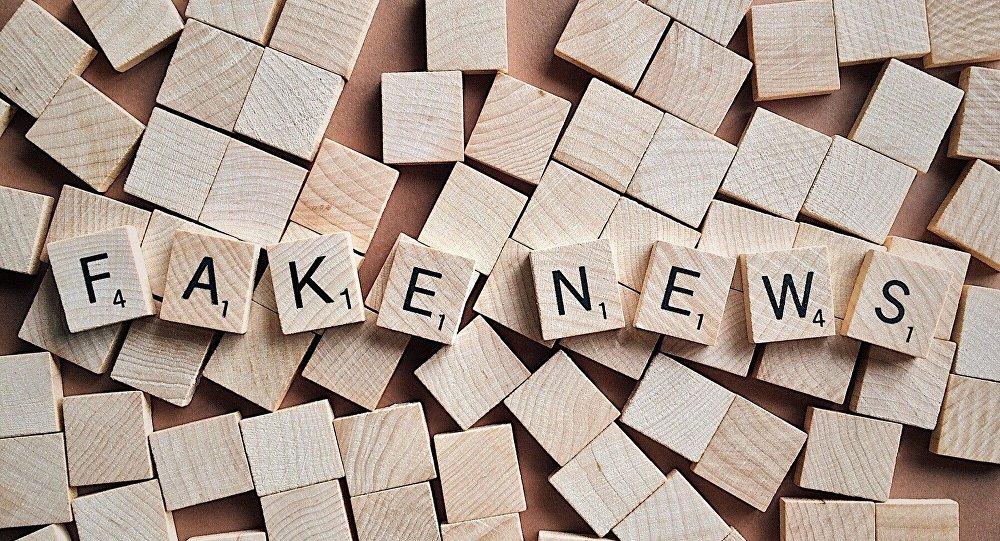 Noticias falsas