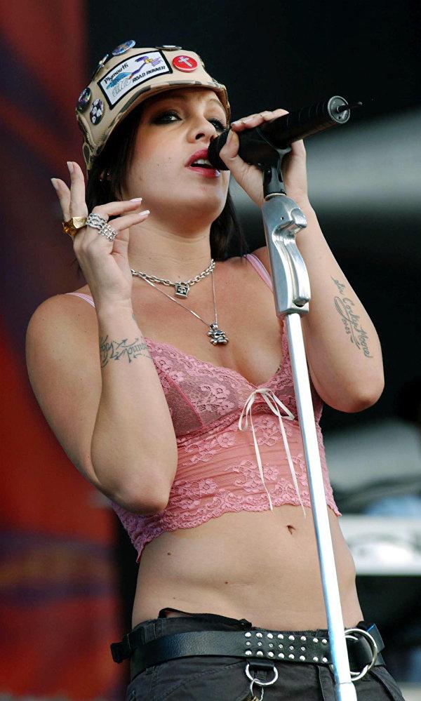 Esta es la mujer más bella del año según la revista People