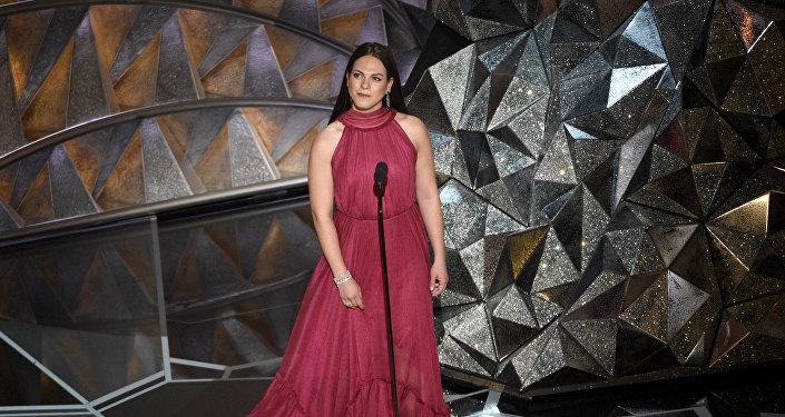 Daniela Vega, actriz tras chilena