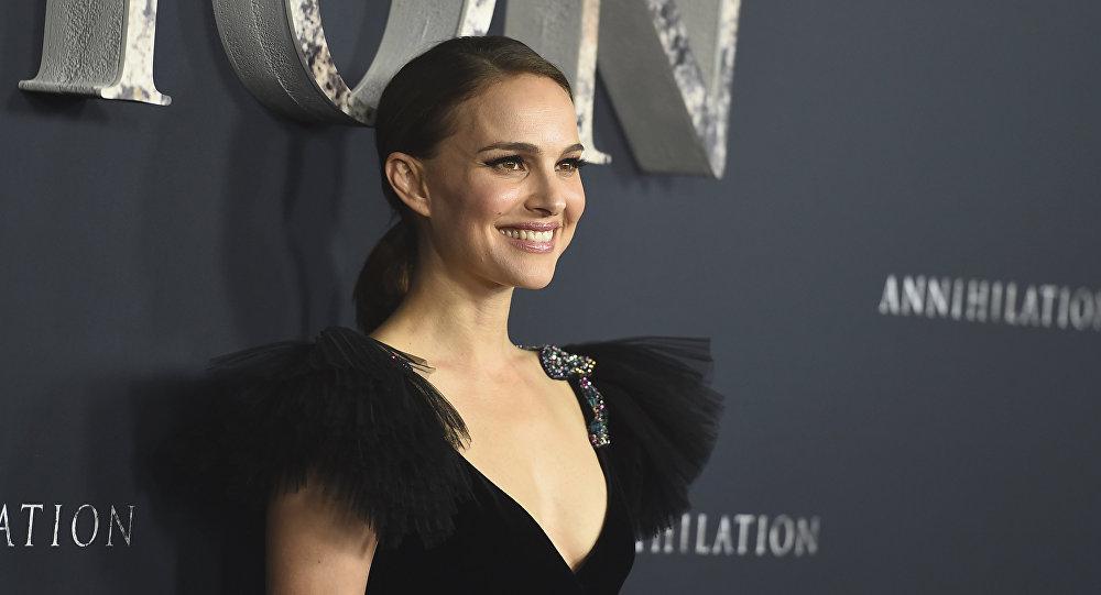 Natalie Portman canceló visita a Israel y generó conflicto en su país