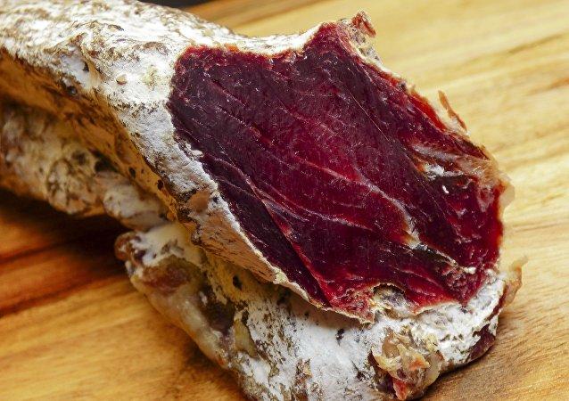Carne, imagen referencial