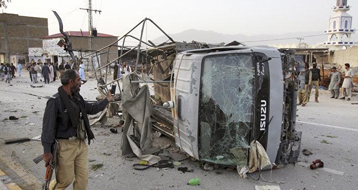 Suman 13 muertos en Indonesia por ataques contra cristianos