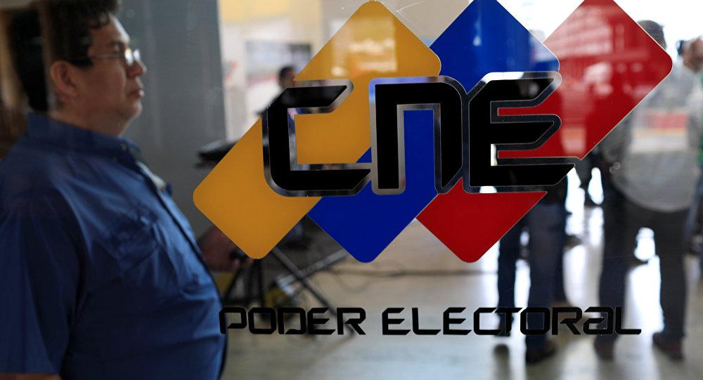 Campaña electoral se desarrolla de manera satisfactoria — CNE de Venezuela