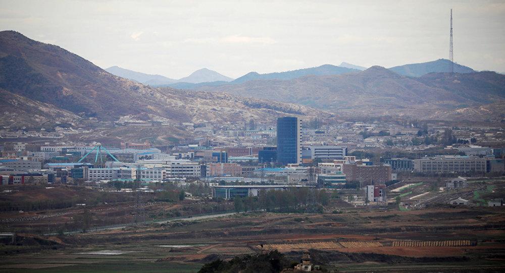 Norcorea celebró sin desfile militar